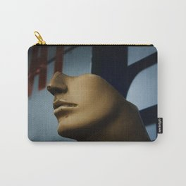 thoughtless Carry-All Pouch