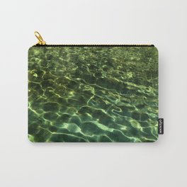 Water 1 Carry-All Pouch