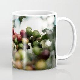 coffee tree Coffee Mug