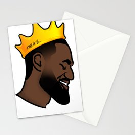 King of LA Stationery Cards