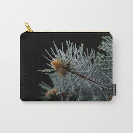 Autumn rain Carry-All Pouch