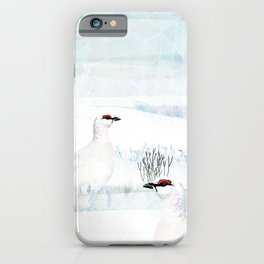 Hide and Seek iPhone Case