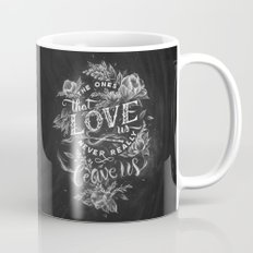 Harry Potter - The Ones That Love Us Mug
