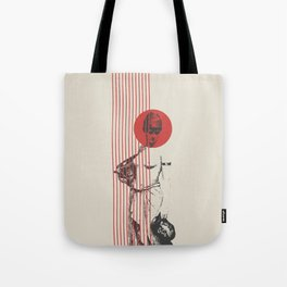 The Bath Tote Bag