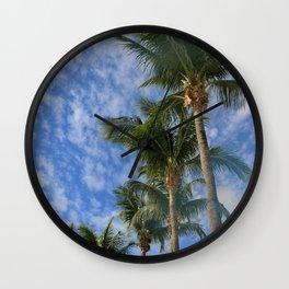 Wonderful Ovation Wall Clock