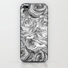 Rose #2 iPhone & iPod Skin