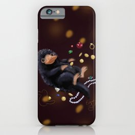 Niffler iPhone Case