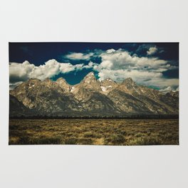 Mountain Summer Escape Rug