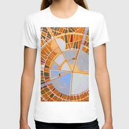 The cities of the moon T-shirt