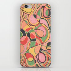 This and That iPhone & iPod Skin