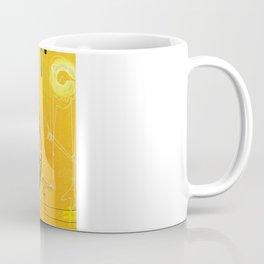 Handicapped Giraffe Coffee Mug