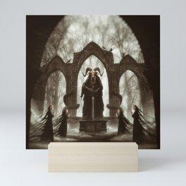 Binding Ritual Mini Art Print
