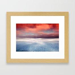 Hudson Bay 4 Framed Art Print