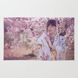 """春 """"Haru"""" Rug"""