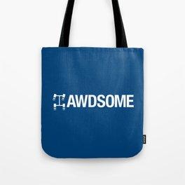 AWDSOME v5 HQvector Tote Bag