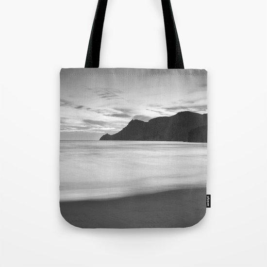 Silver sea. BN Tote Bag