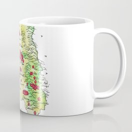 Sonoma County Coffee Mug