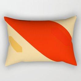 Cubes Cube N.2 Rectangular Pillow