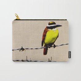 Kiskadee Carry-All Pouch