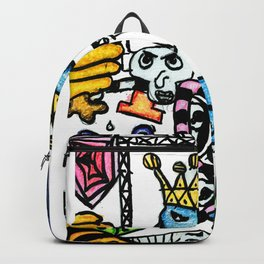 Just Doodle Backpack