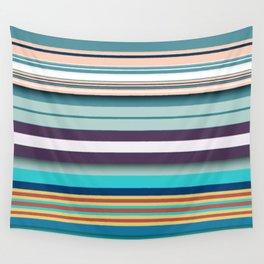 Fourth Quartet Wall Tapestry