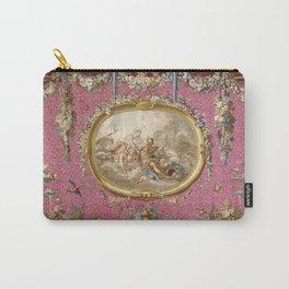 """François Boucher """"Venus aux forges de Vulcain"""" Carry-All Pouch"""