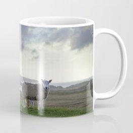 Roadside on Skye Coffee Mug