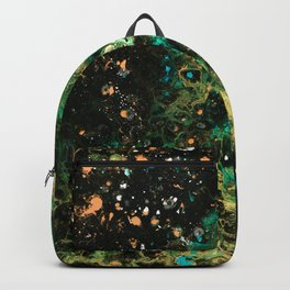Star Burst II Backpack