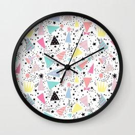 Bonetes Wall Clock