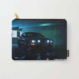 2006 Mustang - Photo Carry-All Pouch