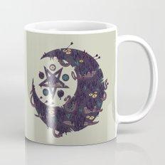 The Dark Moon Compels You to Fuck Shit Up Mug
