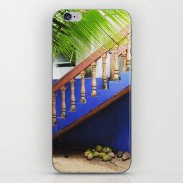 Unawatuna iPhone Skin