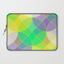 Elegant mosaic tile Laptop Sleeve
