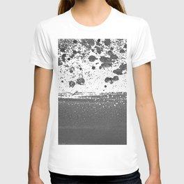 Spotted Split T-shirt