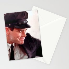 How About A Hug - Jim Carrey In Dumb And Dumber Stationery Cards