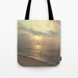 Good Morning, Summer Tote Bag