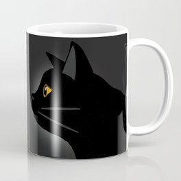 Doubt Coffee Mug