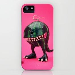 Melon-Rex iPhone Case