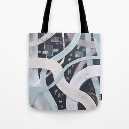 Little City Night | Inviting Tote Bag
