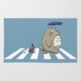 Ghibli Road [Colored] Rug