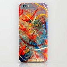 Pure Emotion iPhone 6s Slim Case