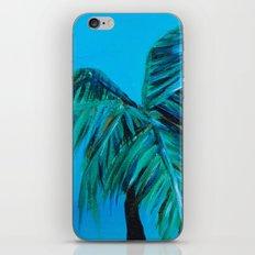 Palm Oasis iPhone & iPod Skin