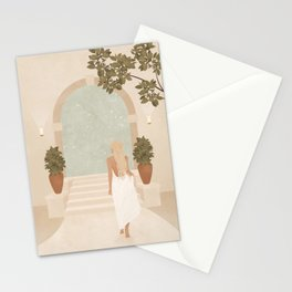 Manifest Your Dreams Stationery Cards