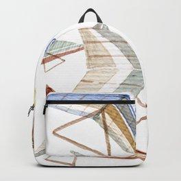 Hang gliders Backpack