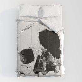 In Thee Dark We Live Comforters