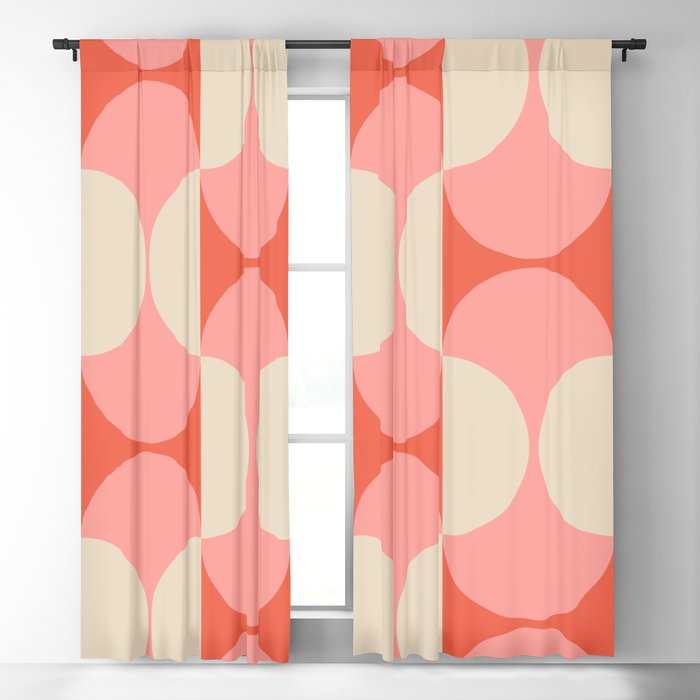 Capsule Modern Blackout Curtain