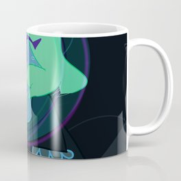 I am losing you to the sea Coffee Mug