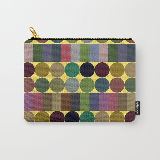 Pattern #38 Carry-All Pouch