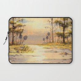 Southern States Sunrise Laptop Sleeve