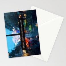 Good Morning Oblivion Child I Stationery Cards